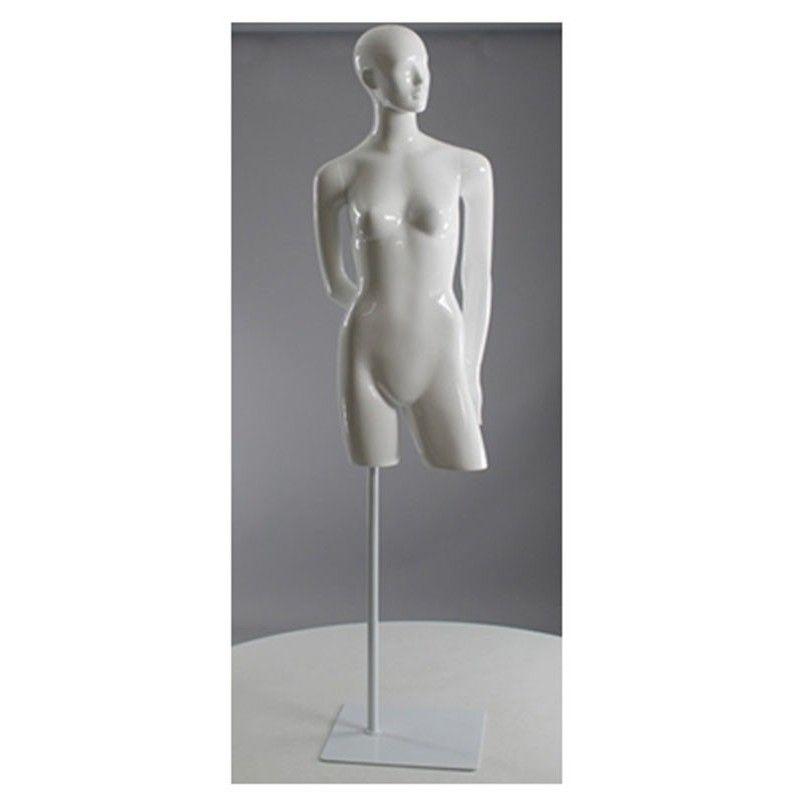 Torso mannequin femme dis tp19/mns