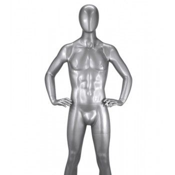 ABSTRAIT MANNEQUIN HOMME Y651/3