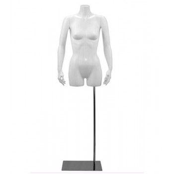 Buste femme mannequin buste y360/2
