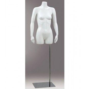 Schaufensterpuppe damen büste buste y360/2