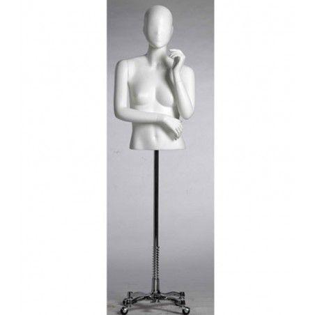 buste-mannequin-femme