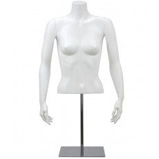 Mannequin woman bust buste y320