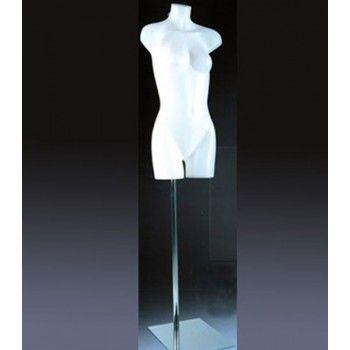Bust mannequin woman rm226-0