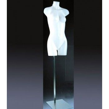 Femme mannequin buste rm226-0