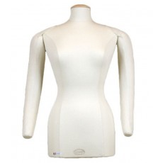 Busto satoriale manichini donna flexible arms b