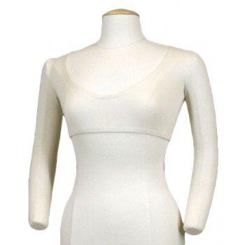 Damen schneiderbüsten schaufensterpuppe flexible a