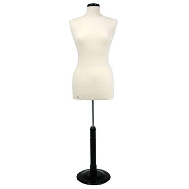 Mannequin buste couture femme buste vendome