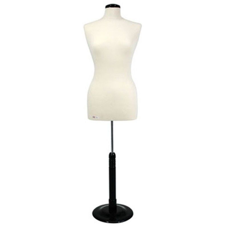 Mannequin tailored bust woman buste vendome