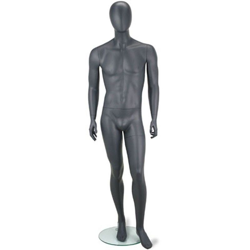 MANNEQUIN ABSTRAIT HOMME Y654/3
