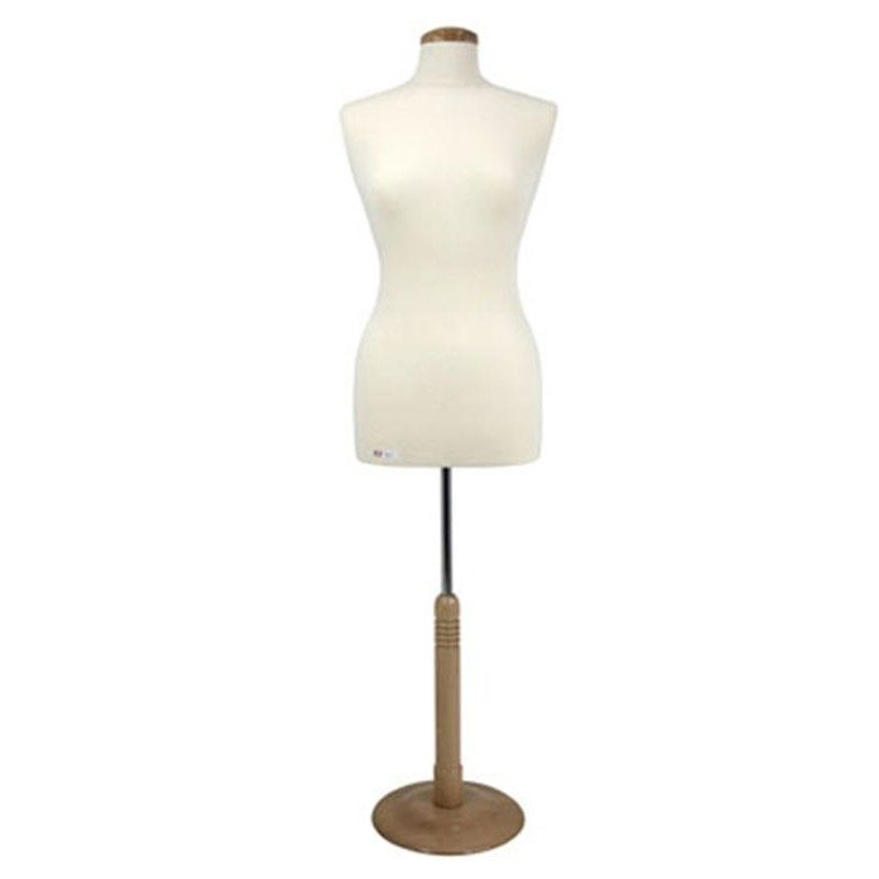 Woman tailored bust vendome bvf6-br