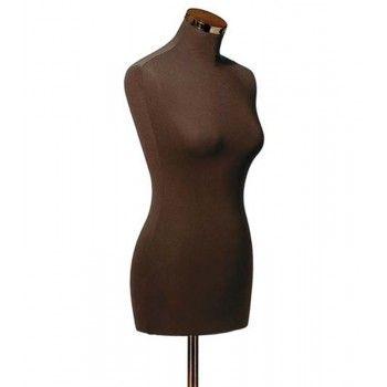 Maniqui señora busto costura bu9580500
