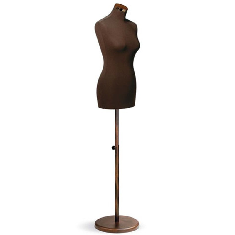 Mannequin buste couture femme bu9580500