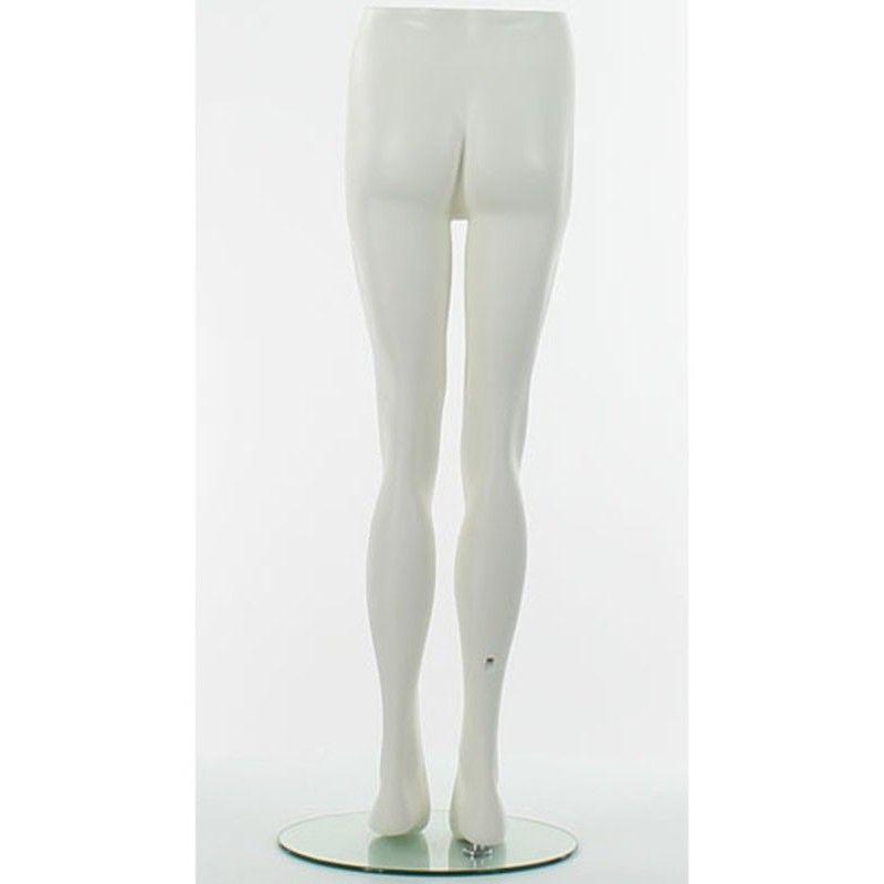 Leg mannequin man pf1 ms ral9010