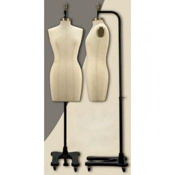 Damen schneiderbüsten schaufensterpuppe vintage