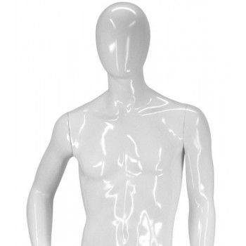 Abstrait mannequin homme y653/3
