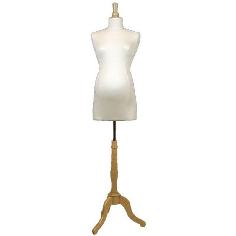 Mannequin buste couture femme enceinte 3 mois