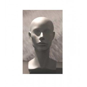 Display female head wsk01