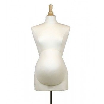 Mannequin buste couture...