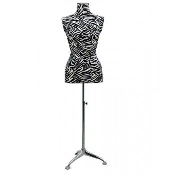 Mannequin tailored bust...