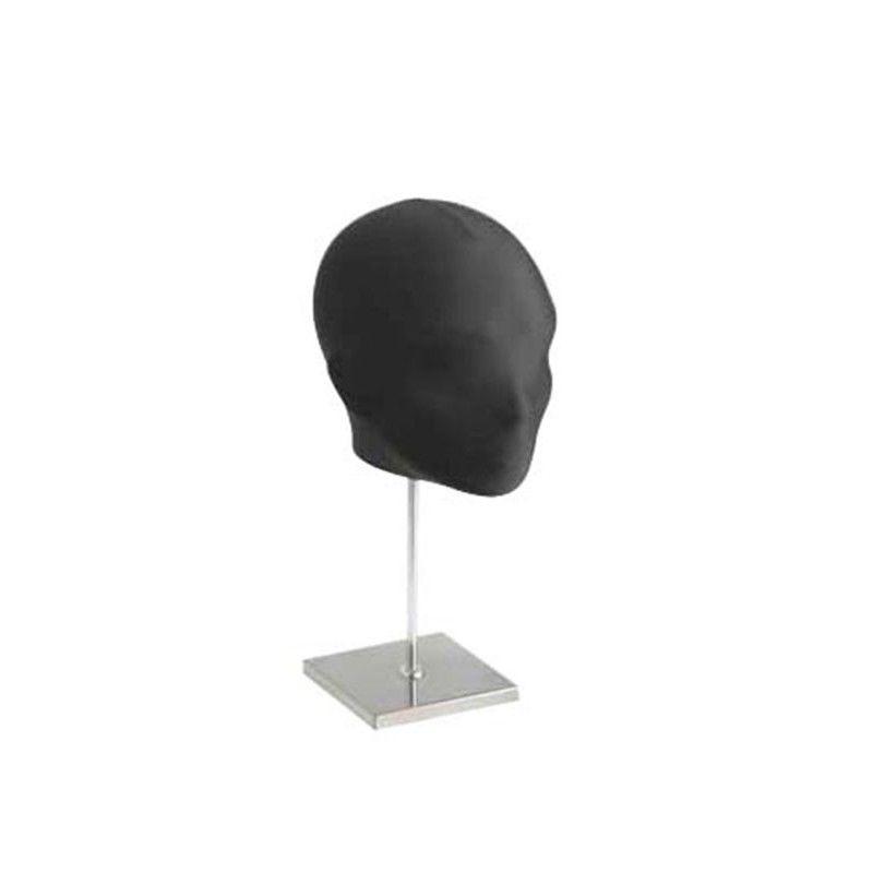 Cabeza de maniquí femenino 4009bqs