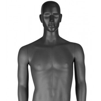 MANNEQUIN HOMME ABSTRAIT Y654/4
