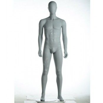Male mannequins abstract ma52