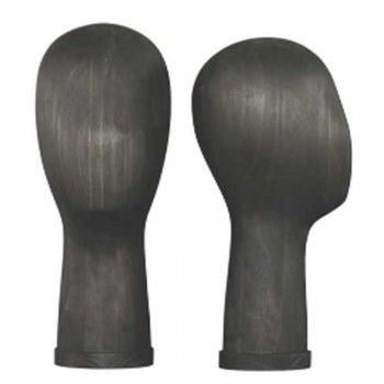 Black wooden head male frmt-01