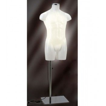 Mannequin buste homme bust...