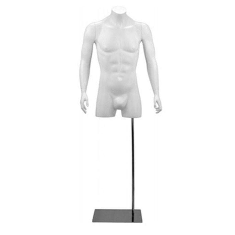 Mannequin bust man y460/2