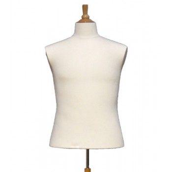 Mannequin buste couture homme buste vendome xxxl