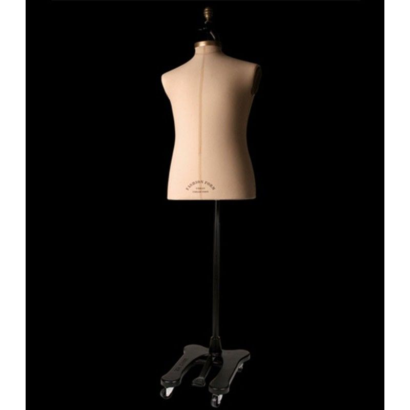 MANNEQUIN BUSTE COUTURE HOMME BO300/2