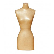 Bust female miniature it802