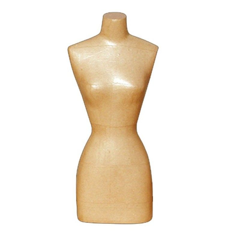 Buste femme miniature it802