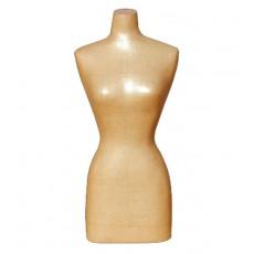 Bust female miniature it803