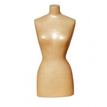 Buste femme miniature it804