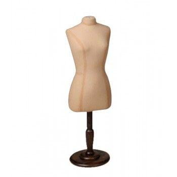 Bust weibliche miniature...