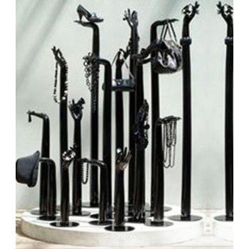 Display stand hands : Display stand jewelry sah/ks2