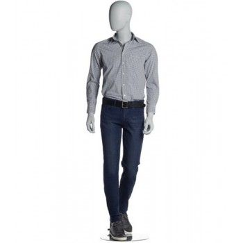 Abstract display mannequin male ma54