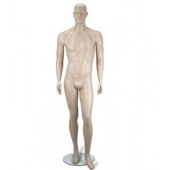 Man mannequin stylized y654/2