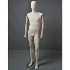 Mannequin vitrine homme msu2