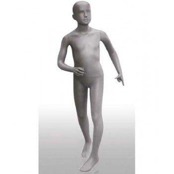 Mannequin vitrine enfant wg24