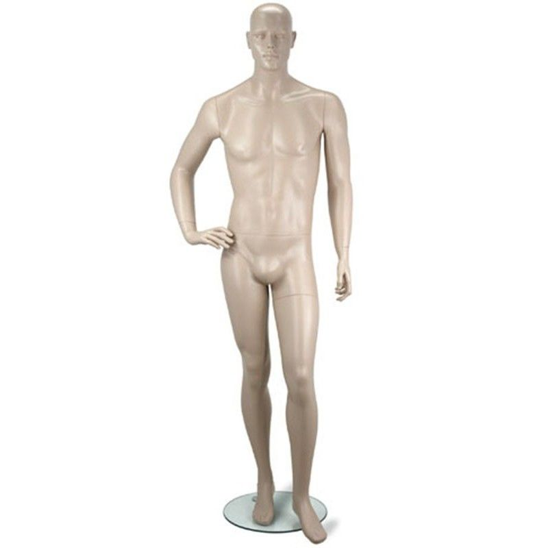 Man mannequin stylized y653/2