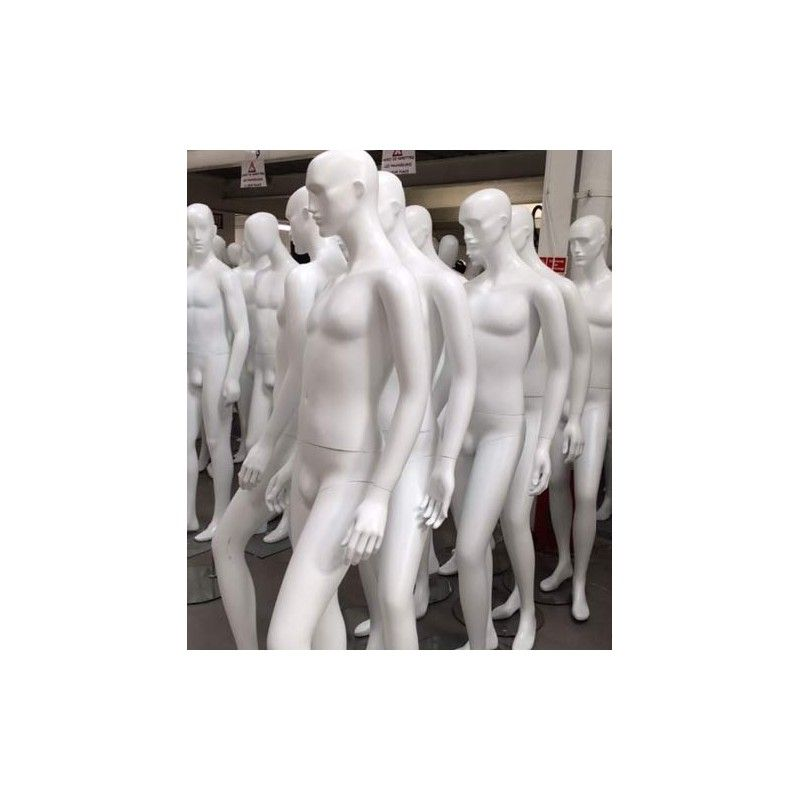 Mannequin etalage occasion h