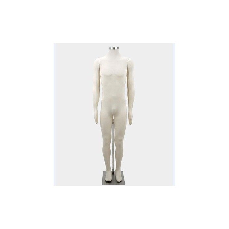 Maniquies caballero flexible dp4826