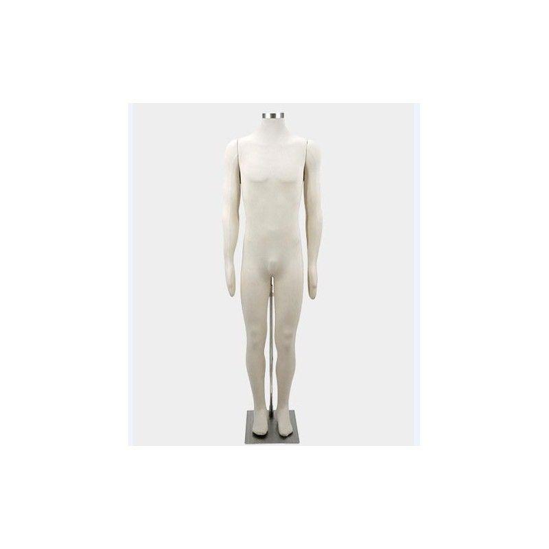 Mannequin flexible homme dp4826