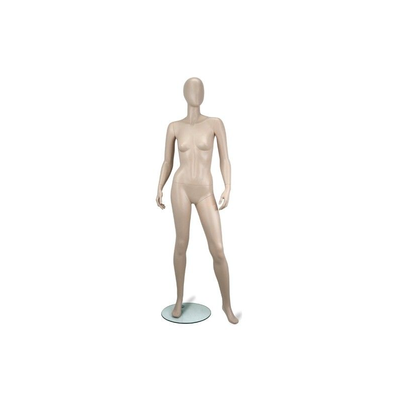 Abstract Female Mannequin y626