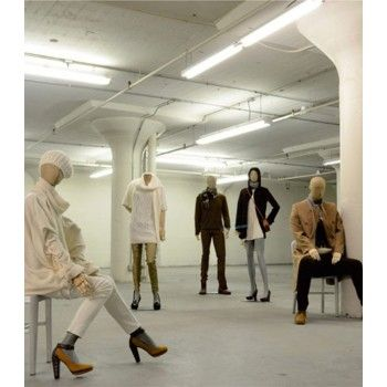 Mannequins homme rock tmhd-0