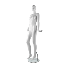 Display female mannequin y113-03