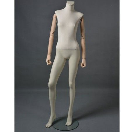 display-mannequin-headless-female