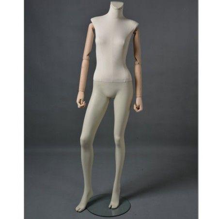 mostra-manichino-senza-testa-donna
